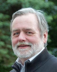 Pfarrer <br />Roland Deckwart
