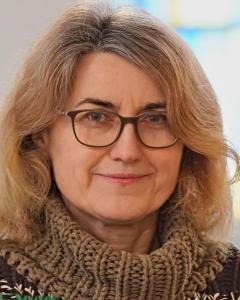 Christine Lubosch