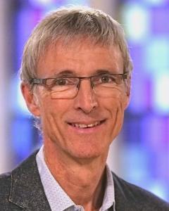 Johannes Schockenhoff