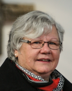 Rita Böhringer