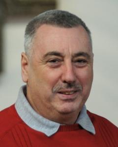 Peter Ruscher