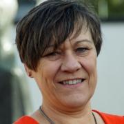 Katharina Stötter