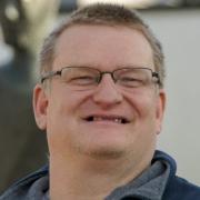 Martin Wolfer