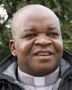 Milolo Shambuyi